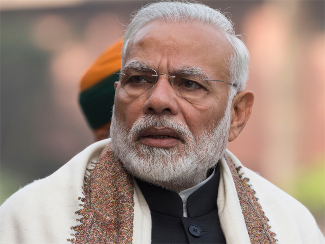 Budget 2018: PM Narendra Modi trains sight on farmers before election battle