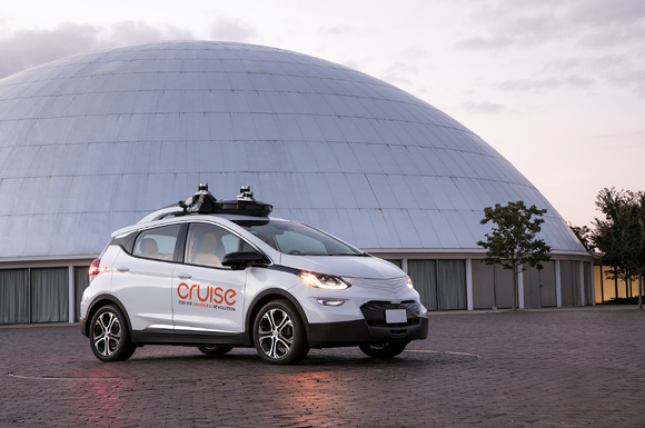 GM, Honda to collaborate to deliver self-driving cars for 'global deployment'