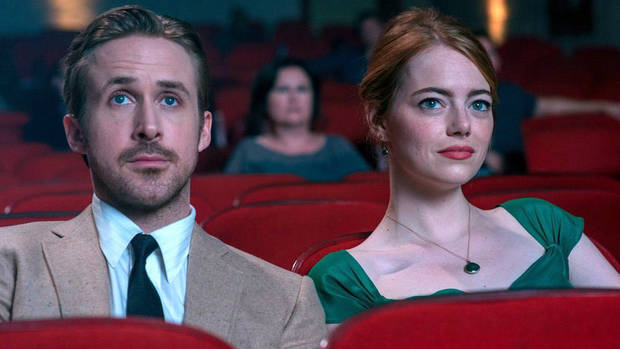 Oscars: 'La La Land' Ties All-Time Record With 14 Nominations