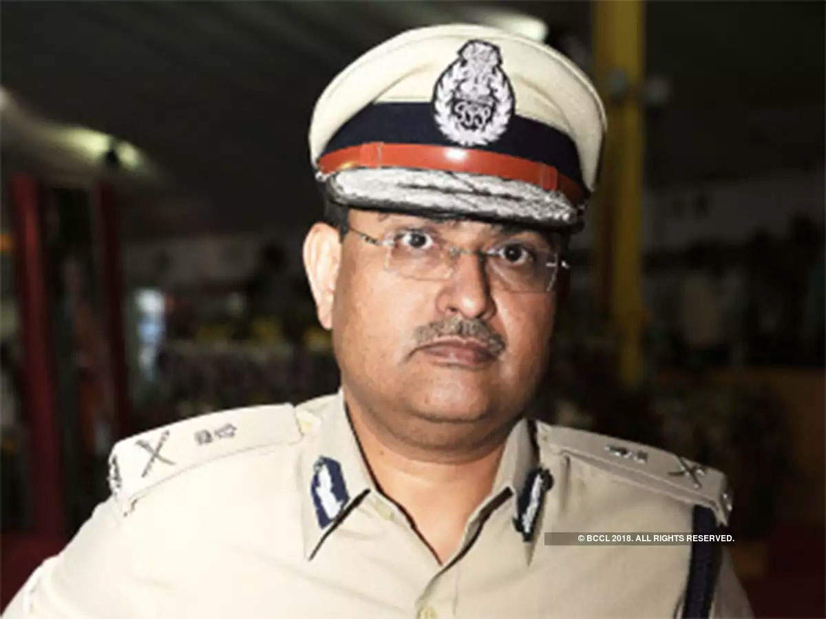 Taken off IRCTC and INX Media probes by CBI Director: Rakesh Asthana to CVC
