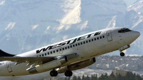 WestJet's third quarter profits tumble as fuel costs soar