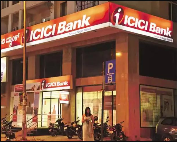 Trending stocks: ICICI Bank shares rise over 1%