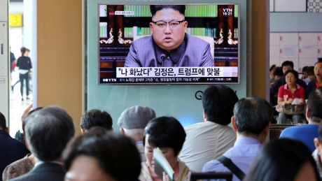 North Korea fires ballistic missile, U.S. officials say