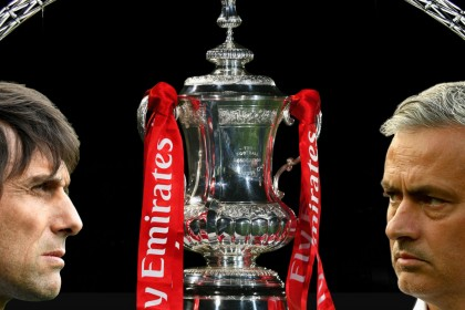 FA Cup final: Chelsea vs. Man Utd team news, TV details and betting odds