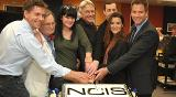'NCIS' says goodbye to Pauley Perrette