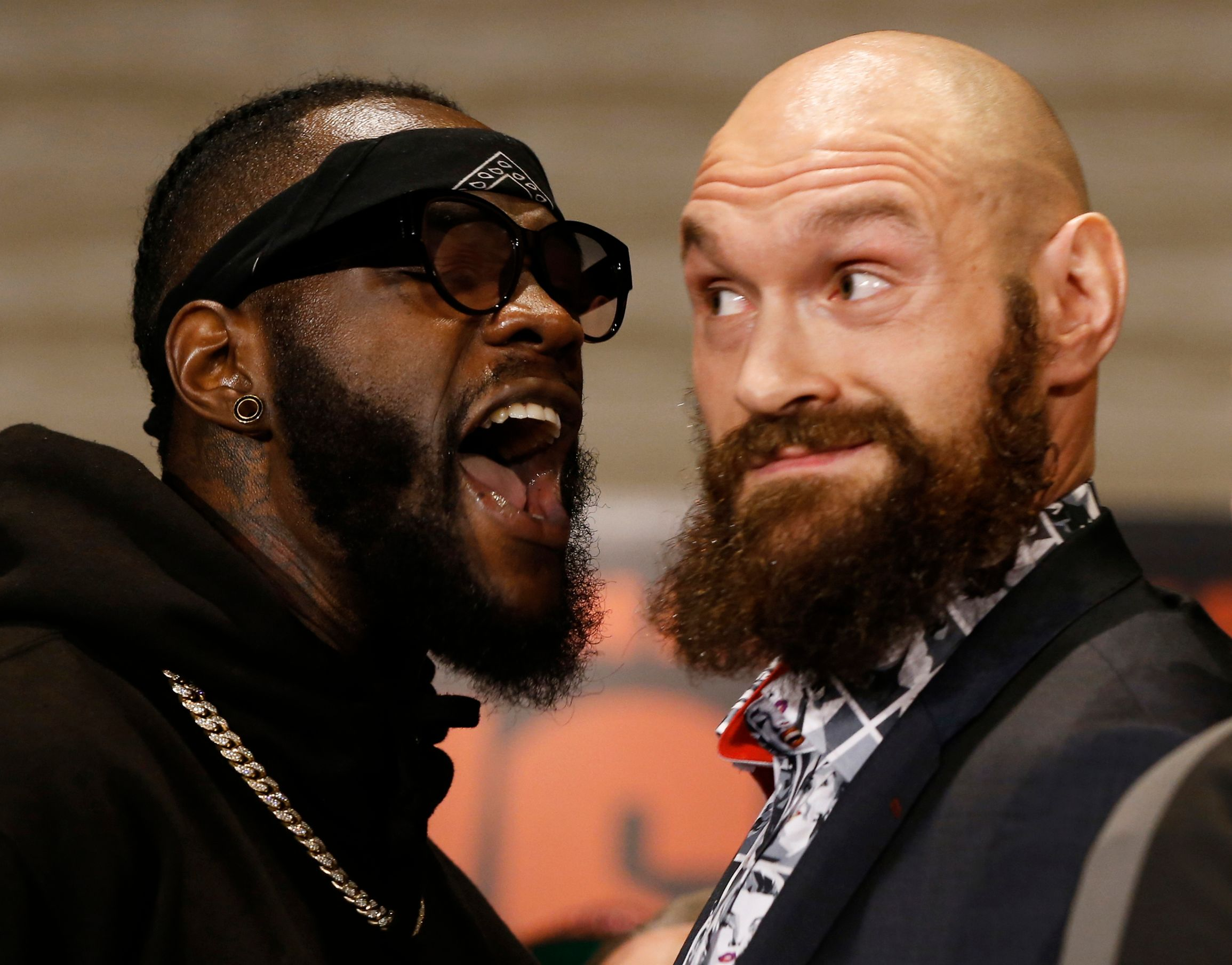 Deontay Wilder vs. Tyson Fury: Round-by-round analysis of WBC heavyweight title bout