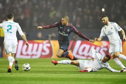 Real Madrid transfer news: Spanish giants deny 'false' Kylian Mbappe rumours
