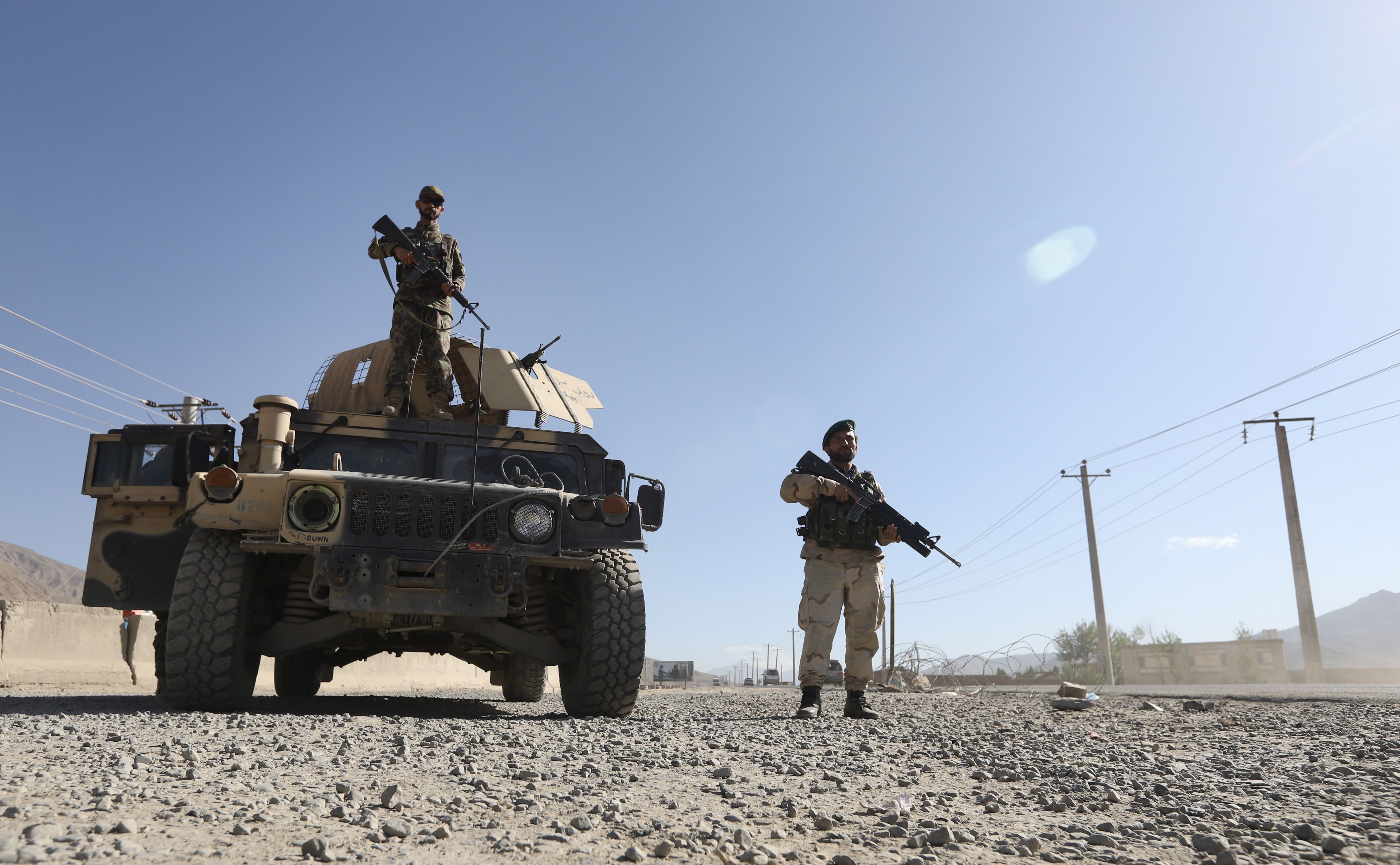 Insider attack kills US service member in Afghanistan