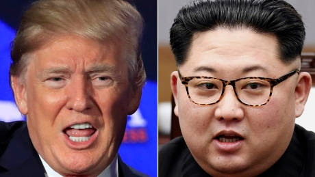 Trump had to 'face the music' that U.S., North Korea worlds apart on nuclear deal