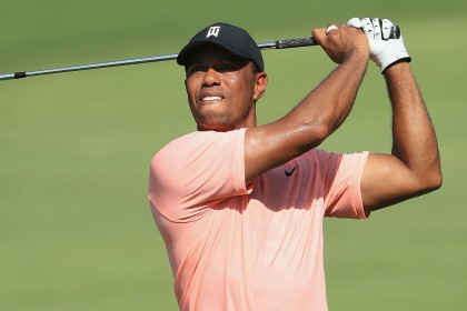 Tiger Woods: Europe have one of their best ever Ryder Cup teams