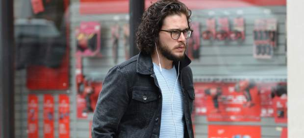 Echan de un bar de Nueva York al actor de 'Juego de Tronos' Kit Harington por pelearse borracho