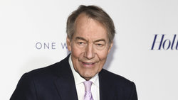 'This has to end': Charlie Rose's 'CBS This Morning' co-hosts respond to sexual misconduct allegations