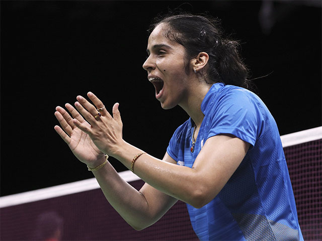 Commonwealth Games: Saina Nehwal defeats PV Sindhu to win women's singles gold