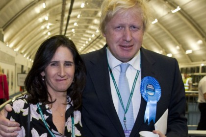 Why Boris Johnson and wife Marina Wheeler are getting a divorce