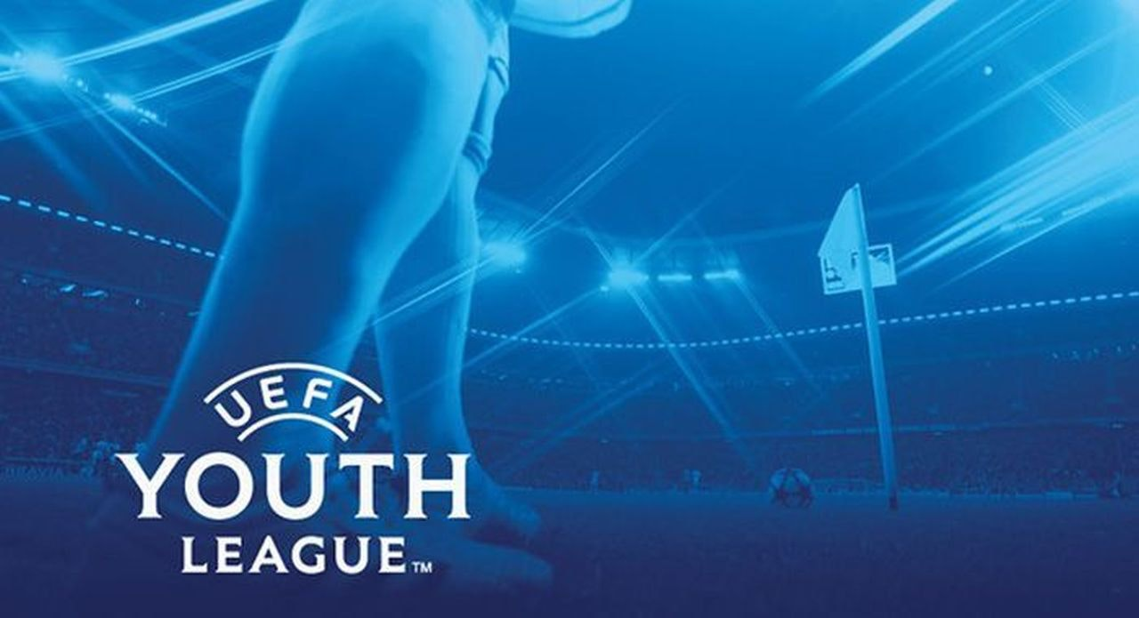 FC Porto assegura `oitavos` da Youth League
