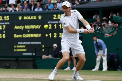 Wimbledon 2018: Andy Murray to make decision when he's ready