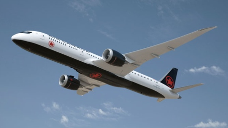 Air Canada profit soars to record $300M