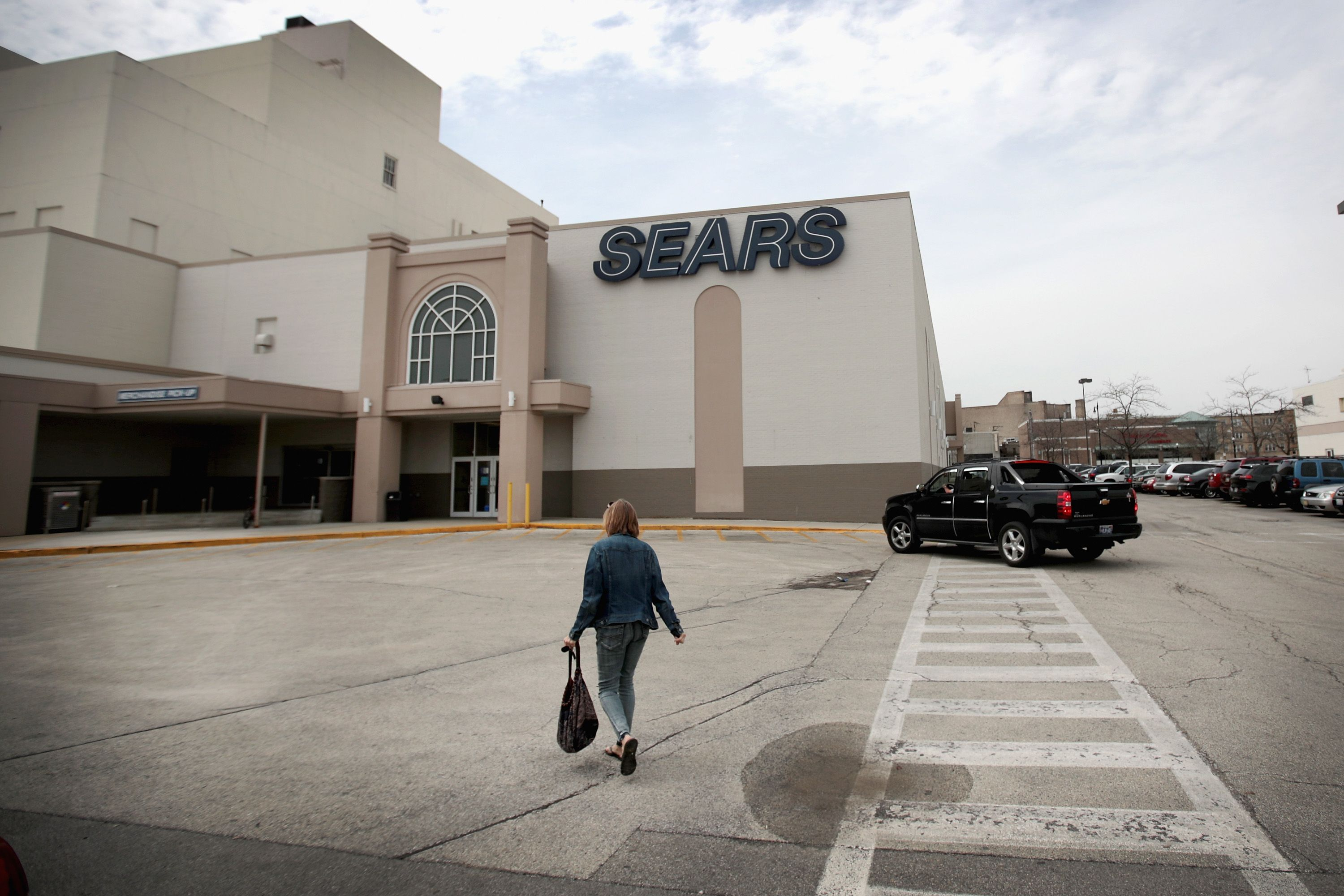 Sears, Kmart parent company to close another 72 stores as sales crisis continues