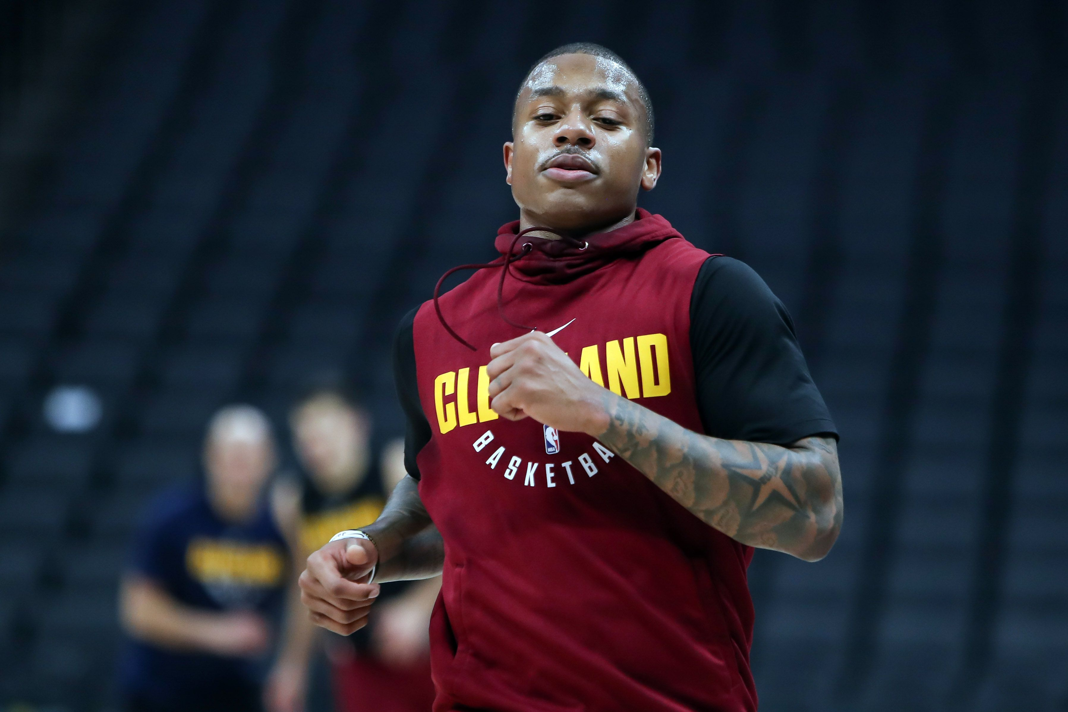 Isaiah Thomas to make Cavaliers debut Tuesday vs. Trail Blazers
