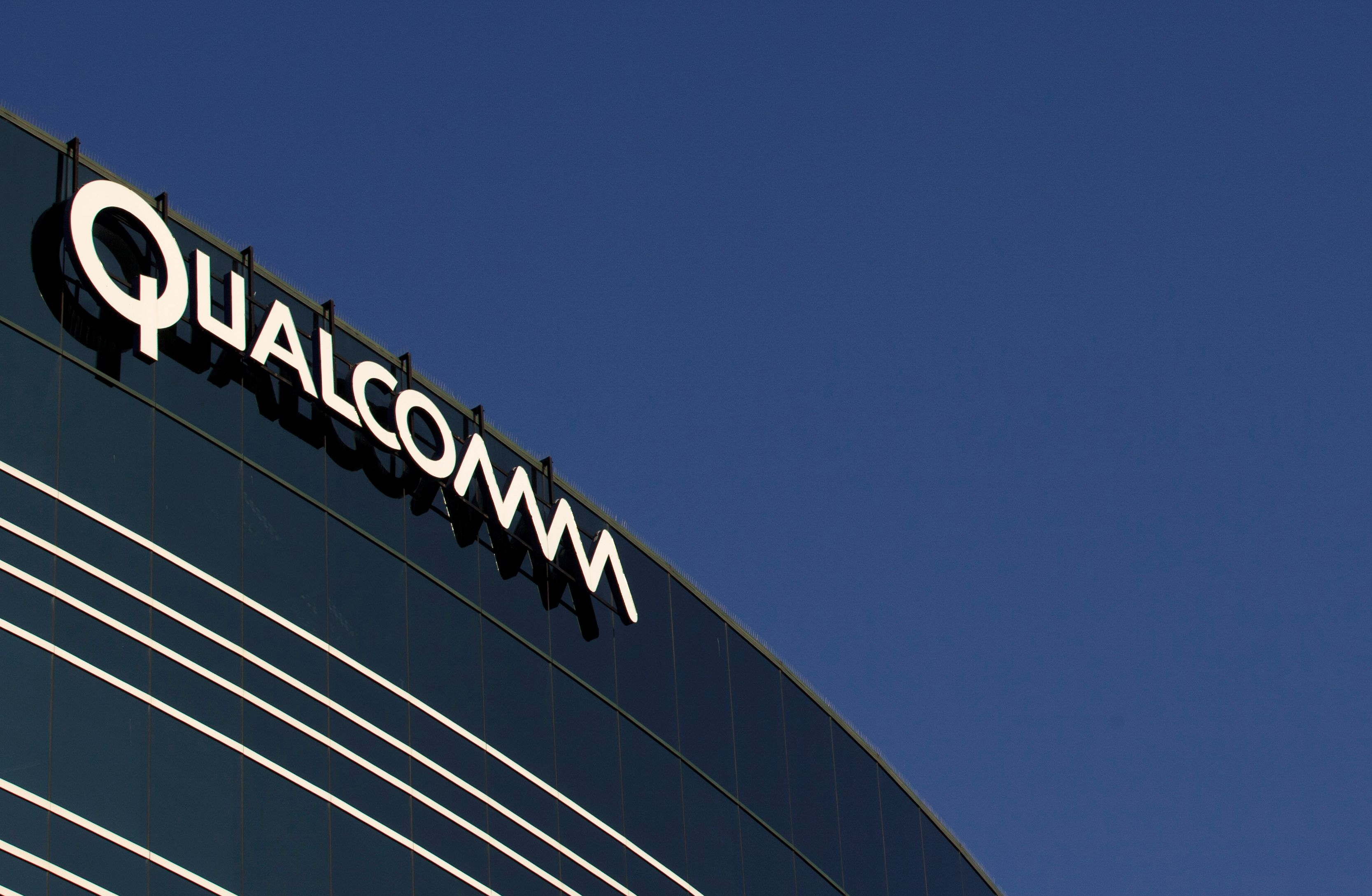 Trump White House blocks Broadcom takeover of Qualcomm
