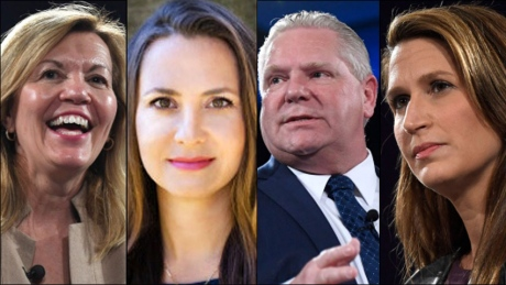 Court to hear application to extend Ontario PC leadership race