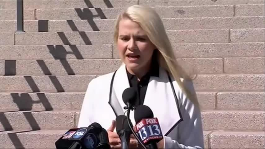 Elizabeth Smart says Barzee remains a threat
