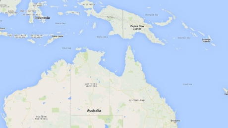 Major quake, aftershocks in Papua New Guinea cut communications, halts oil and gas operations