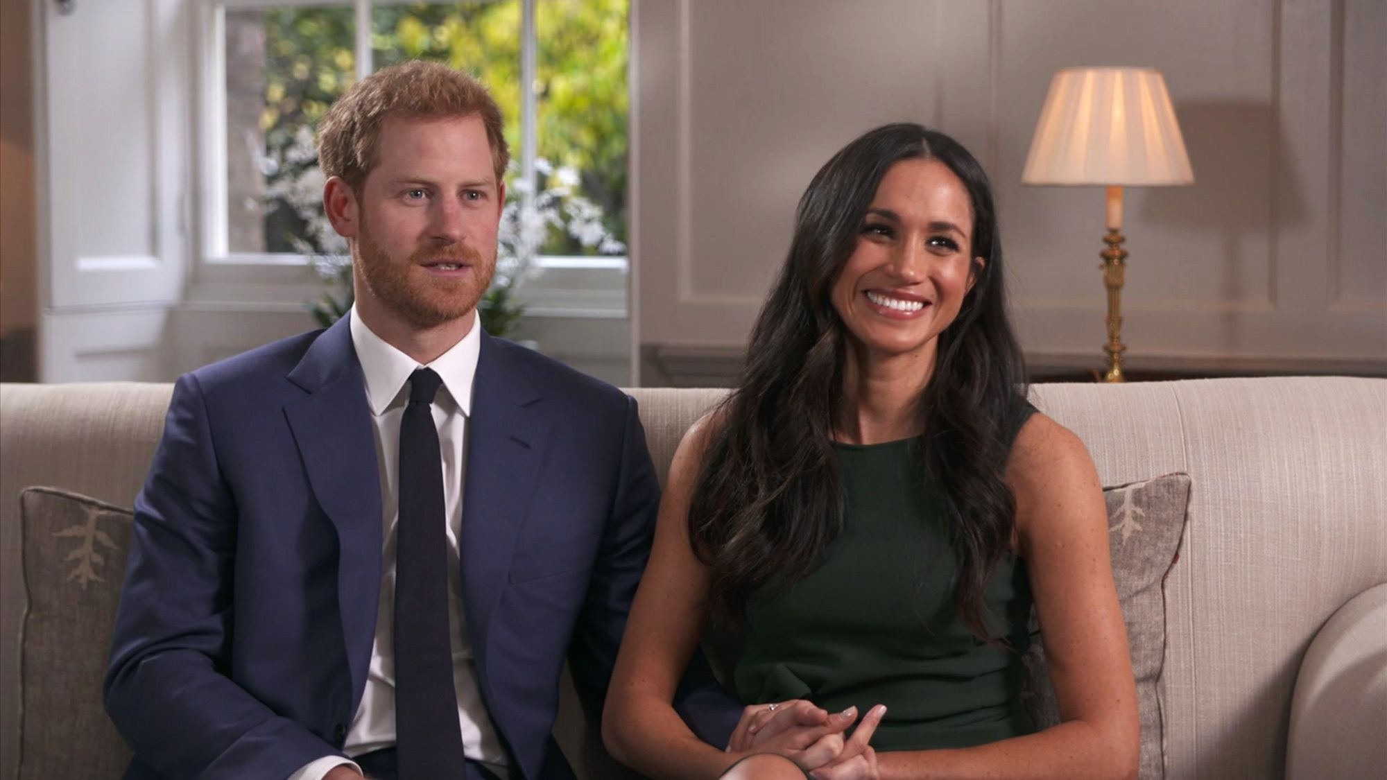 We ask Londoners about Prince Harry and Meghan Markle. Their responses may surprise you