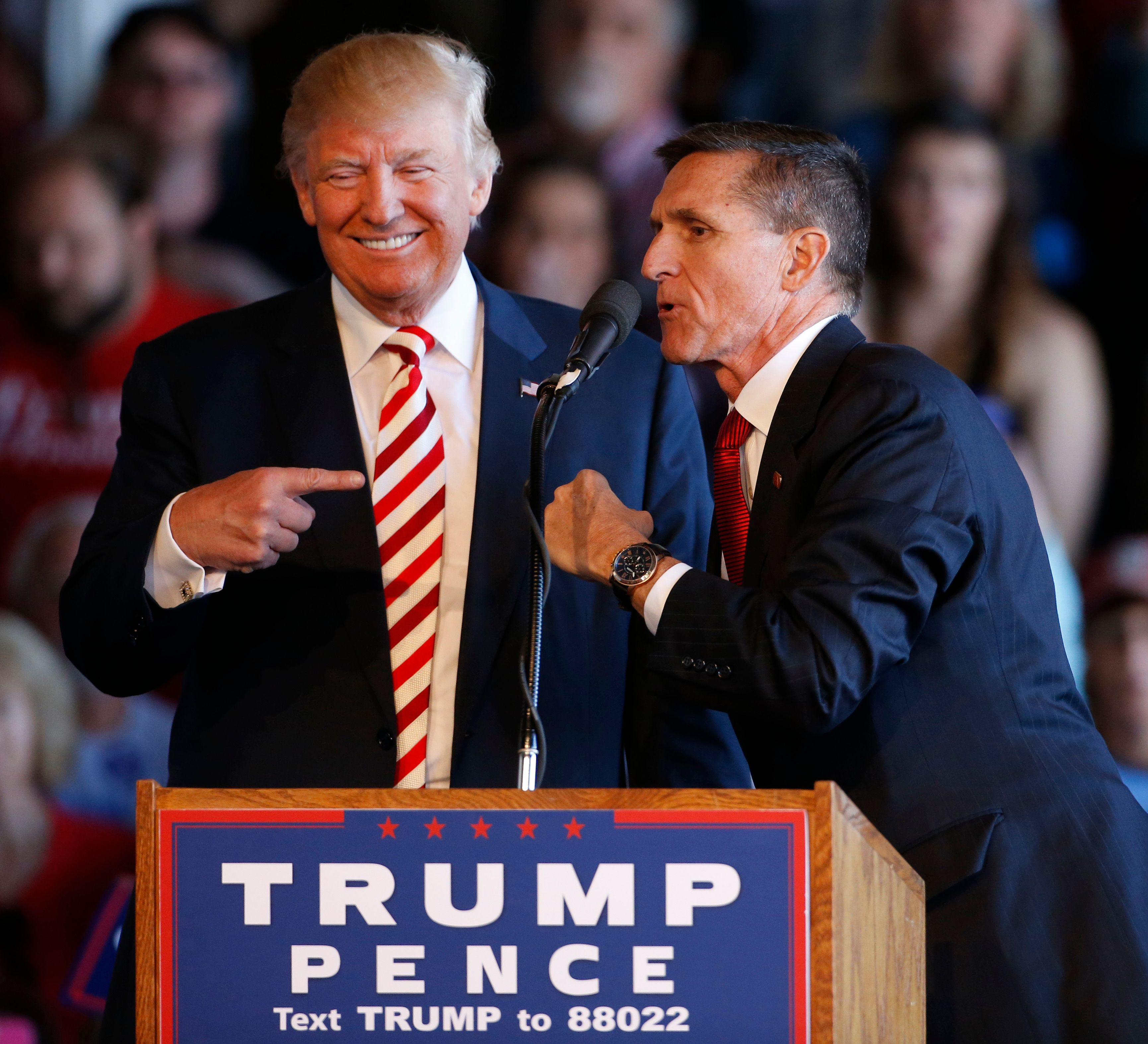 Key takeaways from Robert Mueller's memo on Michael Flynn's cooperation