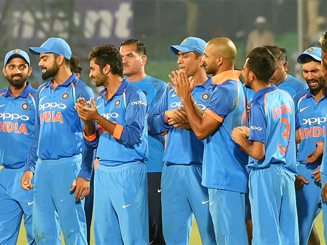2019 World Cup: India faces South Africa on June 5, Pakistan on June 16