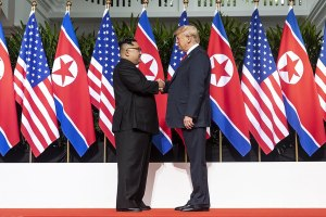 Bayan welcomes Trump-Kim summit