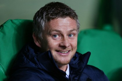 Man Utd appoint 'club legend' Ole Gunnar Solskjaer as caretaker manager