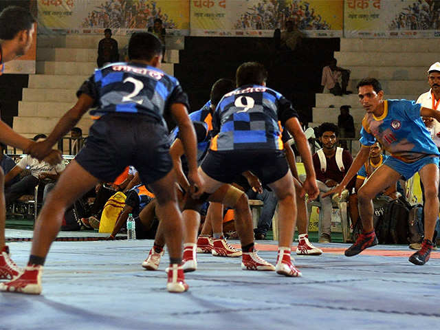 Dubai likely to host Kabaddi World Cup in 2019