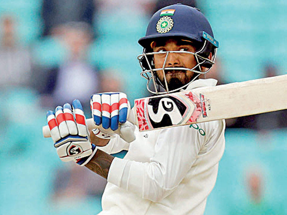 KL Rahul to get another chance in 2nd Test vs West Indies