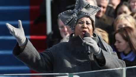 Aretha Franklin leaves behind powerful civil rights legacy, along with the music