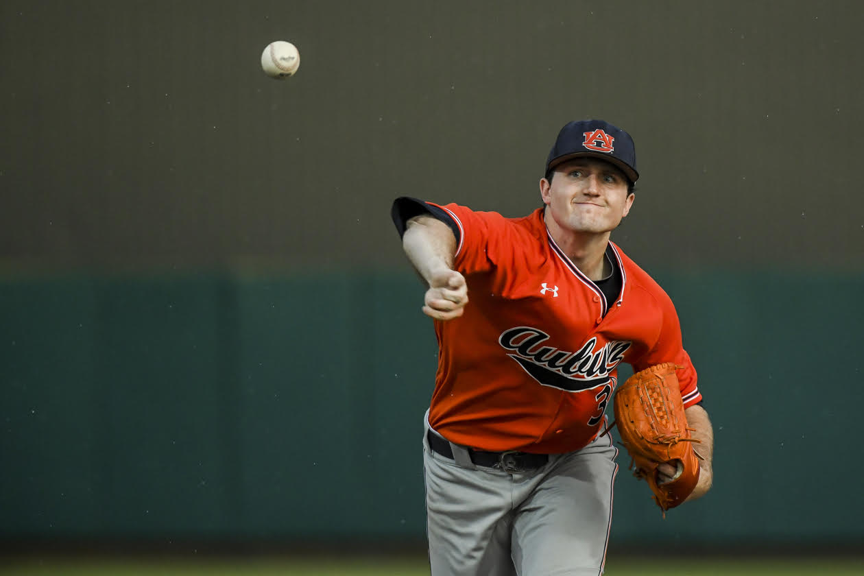 Tigers potential No. 1 pick Casey Mize dominates before MLB draft