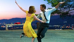 'La La Land' tops Golden Globe nominations