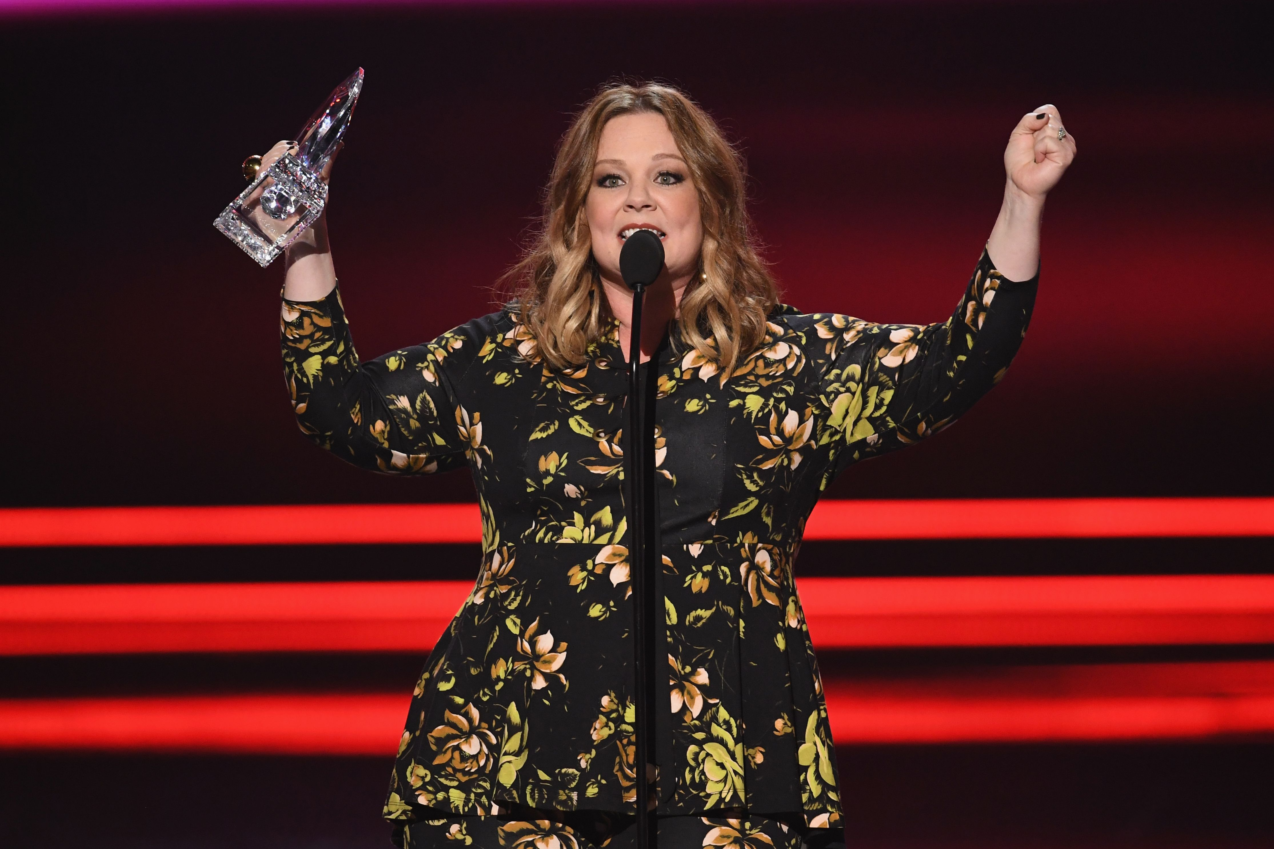 People's Choice Awards 2018: The winners list