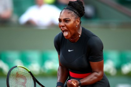 French Open: Serena Williams sends big warning to rivals