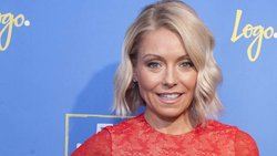 Kelly Ripa teases new 'Live!' co-host announcement