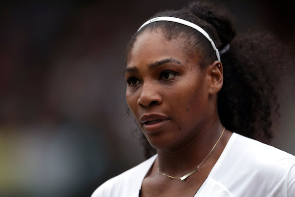 French Open: Serena Williams pulls out of tournament