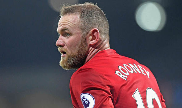 Manchester United boss Jose Mourinho offers Wayne Rooney update ahead of West Ham clash