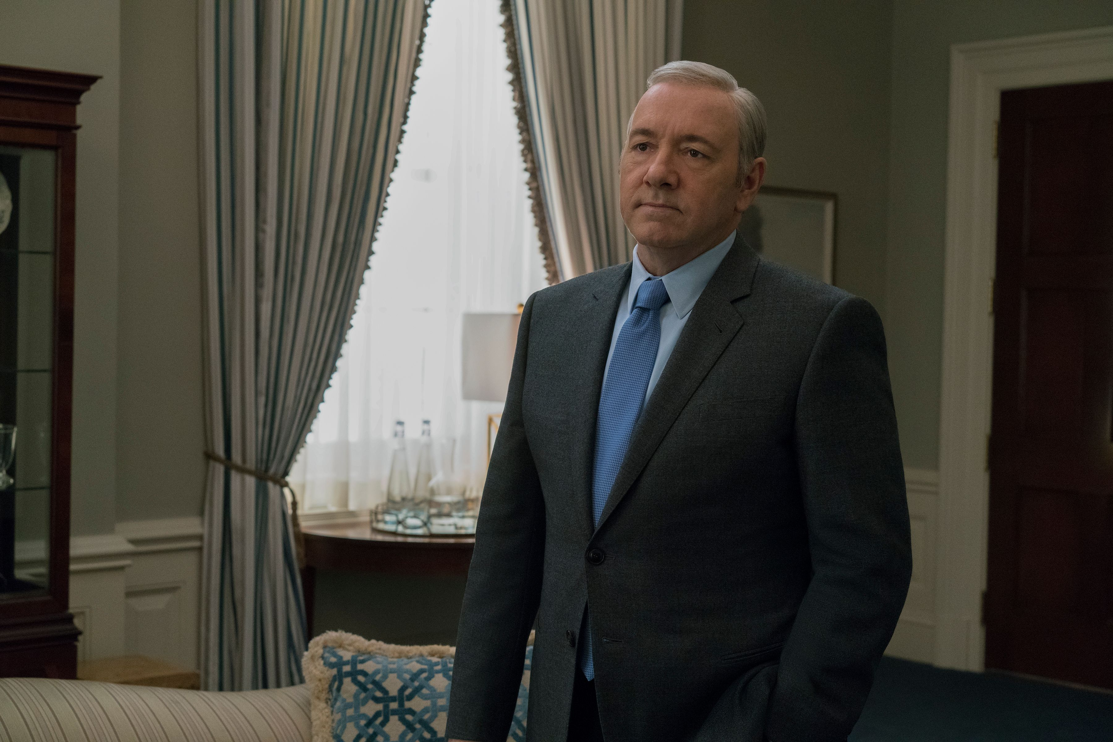 Kevin Spacey scandal: 'This Is Us' cuts Spacey reference, 'House of Cards' suspends production