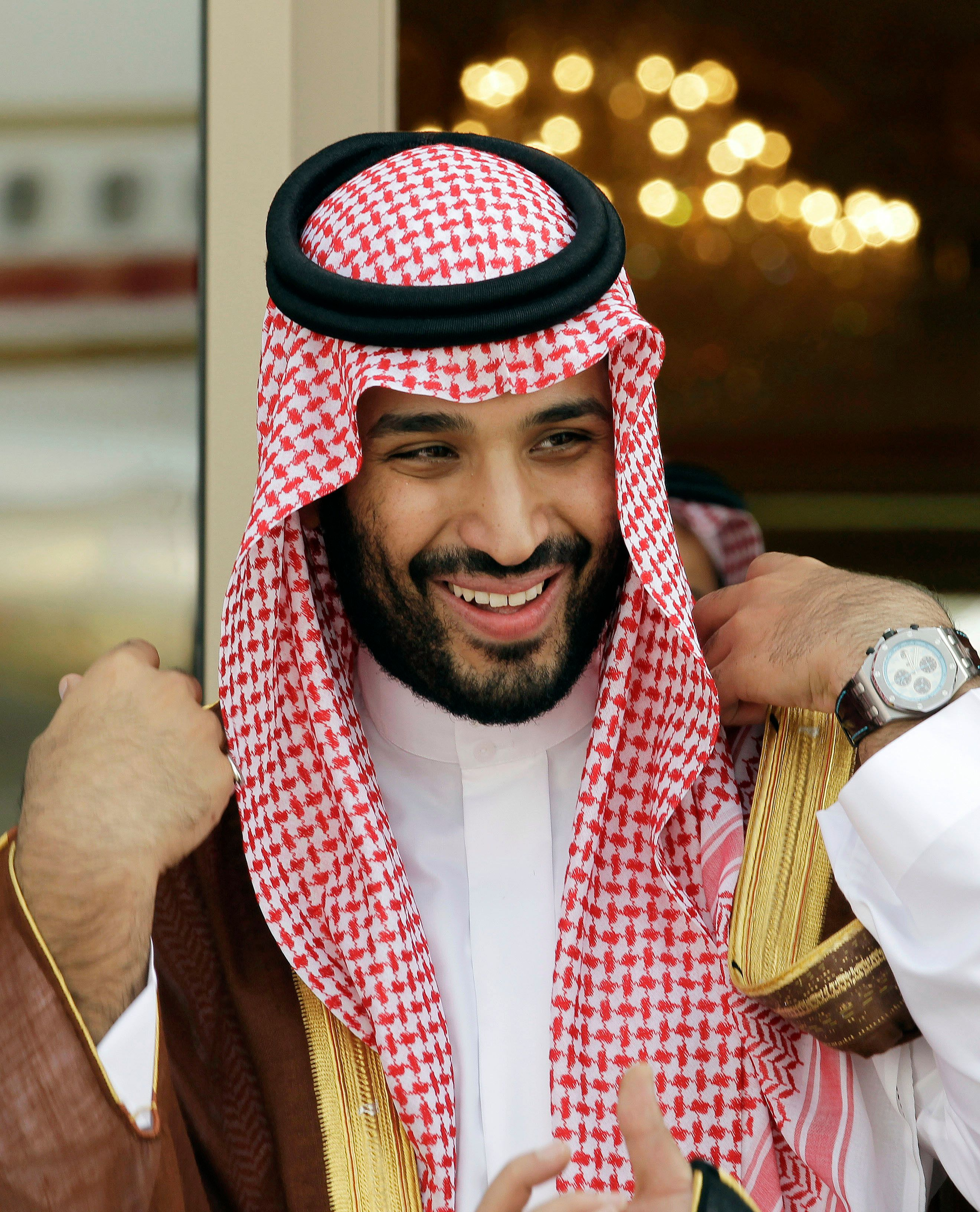 Why the U.S. cares about Saudi Arabia's newly named crown prince