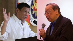 Duterte the biggest spoiler in GRP-NDFP talks, Joma claims