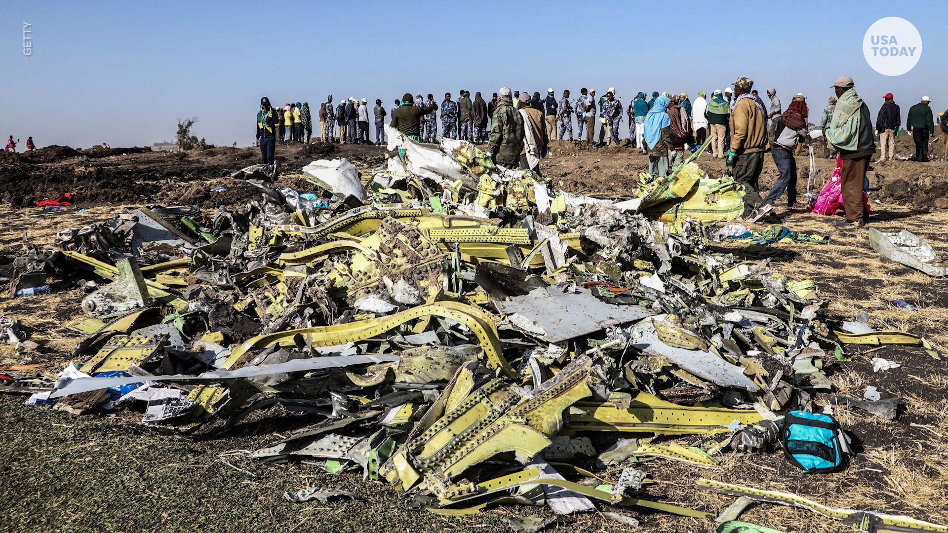 Pressure mounts: UK, France, Germany, Netherlands ground Boeing 737 Max 8 jets after Ethiopian Airlines crash