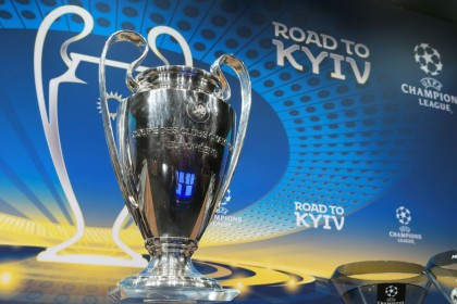 Champions League semi-final draw: start time and how to watch