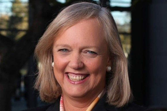 Meg Whitman to quit Hewlett Packard Enterprise, says won't run for office — or go to rival