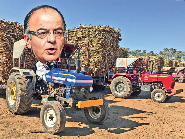 Will FM Arun Jaitley give a rural touch to Budget 2018 or will he hold on to fiscal prudence?