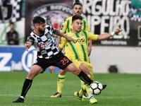 VÍDEO: o resumo do frenético Tondela-Boavista